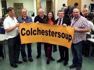 Colchester Soup